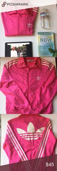 Adidas t - shirt soft pink adidas taglia media (con piccole