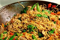 This Special Pancit Canton Recipe is a massive popular pancit in the Philippines. With easy to follow video, you can now make this Special Pancity Canton.