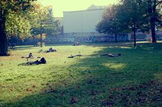 One of Berlin's most beautiful parks (submitted by local Keisha) #mysecretspotberlin