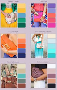 52 Ideas how to wear casual color combos for 2019 Colour Combinations Fashion, Color Combinations For Clothes, Fashion Colours, Colorful Fashion, Color Combos, Color Schemes, Organiser Son Dressing, Color Palette Challenge, Fashion Vocabulary