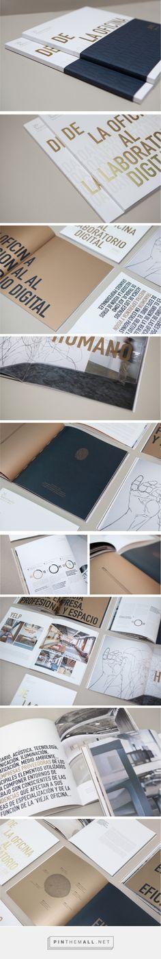 Aguirre Newman Arquitectura. Libro Prestigio XX Aniversario by [knom]