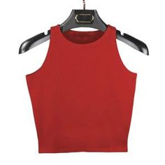 9500f592de644 New Women Sexy Cotton Crop Top Crop Bustier Multi-color Sleeveless Regular  price  22.00