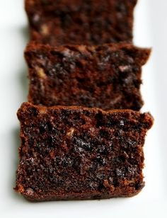 Sour Cream Chocolate Chocolate Chip Banana Bread Recipe