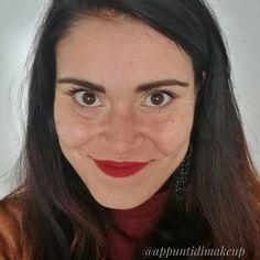 Foto segnaletica di metà giornata  #FOTD #faceoftheday #appuntidimakeup #igers #igersitalia #ibblogger #bblogger #igersroma #love #picoftheday #photooftheday #amazing #smile #instadaily #followme #instacool #instagood http://ift.tt/1TFKZ3u