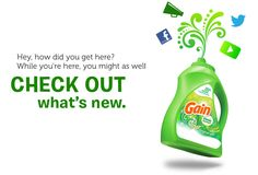 Love the gain fling!!! thanks to @Influenster and @Gain Laundry Detergent for giving me the awesome opportunity to test it out #musictoyournose #musicapatunariz