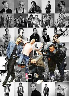 Backstreet Boys, Love this
