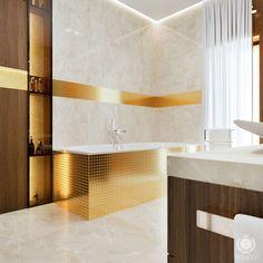 tolicci, luxury modern bathroom, italian design, bathtub, interior design, luxusna moderna kupelna, taliansky dizajn, navrh interieru, vana Modern Bathroom, Bathroom Lighting, Bathtub, Interior Design, Mirror, Luxury, Furniture, Home Decor, Bathroom Light Fittings