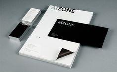 Aizone Identity