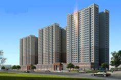 Giá bán và những điều cần lưu ý khi mua căn hộ the k park