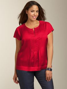 Only my friends will know how unusual it is for me to buy colour - and trust me - this is bright! From Talbots.