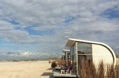 Getest: Strandhuisjes Groede - Bijzonder Plekje