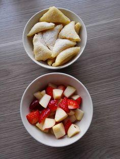 Apfelmus-Polsterzipfel für Babys, ein schmackhaftes Rezept mit Bild aus der Kategorie Frucht. 8 Bewertungen: Ø 3,7. Tags: Babynahrung, Backen, Frucht, Kekse