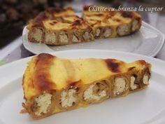Reteta culinara Clatite cu branza la cuptor din categoriile Dulciuri diverse, Prajituri. Cu specific romanesc.. Cum sa faci Clatite cu branza la cuptor