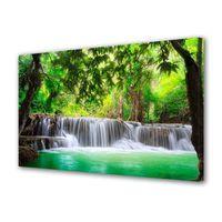 Rezultate cautare - eMAG.ro Pierre Auguste Renoir, Abstract Canvas, Waterfall, Modern, Outdoor, Outdoors, Trendy Tree, Outdoor Living, Garden