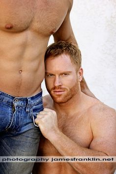 Seth Fornea and Jared Bradford