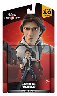 Disney Infinity 3.0 Edition: Star Wars Han Solo Figure Disney Infinity http://www.amazon.com/dp/B0132YMMJC/ref=cm_sw_r_pi_dp_U1vZvb028EEET