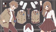 英日學生制服
