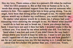A Truth Of Life Yes  Love Letters For Her