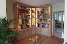 """Résultat de recherche d'images pour """"eclairage bibliotheque"""""""