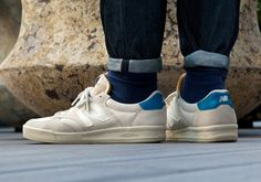 New Balance CT300 - July 2014 Releases - SneakerNews.com