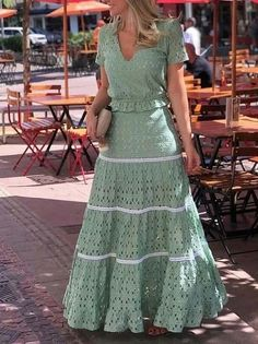 Casual Dresses Beaded Dress Smart Casual Female Multiway Dress Plus Size Homecoming Dresses – fooklly Stylish Dresses, Casual Dresses, Fashion Dresses, Summer Dresses, Plus Size Homecoming Dresses, Multi Way Dress, Vacation Dresses, Cotton Dresses, Dress Patterns