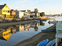 Balboa Island, California greatest place on earth next to boji......