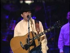 George Strait - She'll Leave You With A Smile (Live From The Astrodome | Country Rebel