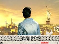 Great Film!  Brillant Music and with lovely Sonam Kapoor...far away from Bollywood Kitsch!