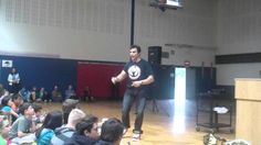 "Marc Mero ""I BELIEVE""... and Meros Heroes!!!"