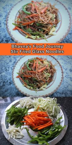 It snowed today here in May 🙄 Delicious glass noodle prepared with seasonal veggies and created a one pot meal. It's vegan, gluten free and nut free. You can use the leftover to prepare spring rolls. Stir Fry Glass Noodles, Cooking Sauces, Snap Peas, How To Squeeze Lemons, Vegetarian Cooking, Spring Rolls, Stuffed Green Peppers, One Pot Meals, Nut Free