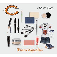 mary kay inspiration