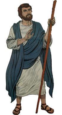 49 Best Clip Art Bible Characters
