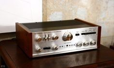 Kenwood KA-7002 Integrated Stereo Amplifier