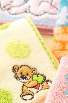 Suzy's Zoo | Handkerchief