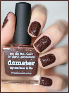 Demeter Picture Polish