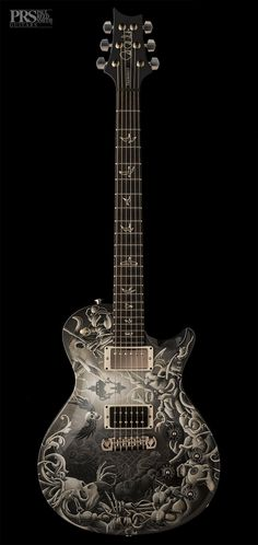 Mark Tremonti PRS Custom illustrated guitar by Joe Fenton- Mark Tremonti PRS Cus.- Mark Tremonti PRS Custom illustrated guitar by Joe Fenton- Mark Tremonti PRS Cus… Mark Tremonti PRS Custom illustrated guitar by Joe… - Prs Guitar, Music Guitar, Cool Guitar, Guitar Logo, Guitar Tattoo, Guitar Girl, Ukulele, Banjo, Fender Telecaster