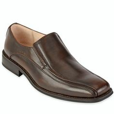 JF J. Ferrar® Dash Mens Dress Shoes - JCPenney