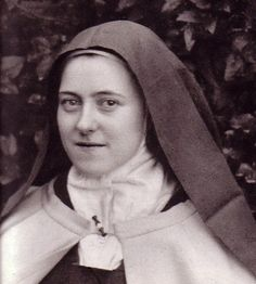 Feast of: Saint Thérèse of Lisieux or Saint Thérèse of the Child Jesus and the Holy Face, O.C.D. (1873 – 1897), She is popularly (read the rest of her story here:) https://www.facebook.com/St.Eugene.OMI?ref=hl