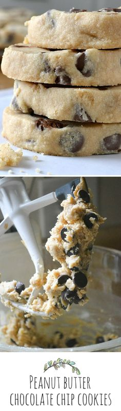 The most popular cookie on the blog!