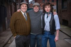 South Londoner Danny Baker's life to become TV hit in BBC sitcom Cradle to Grave http://www.newsshopper.co.uk/news/13626671.South_Londoner_Danny_Baker_s_life_to_become_TV_hit_in_BBC_sitcom_Cradle_to_Grave/