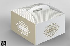 Box Packaging, Container, Paper, Food, Meal, Eten, Meals