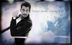 David Gandy wallpaper