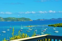 Coral Bay Vacation Rental - VRBO 458294 - 2 BR USVI - St. John Cottage, Big Ocean View, Surf Sounds, Cool Breezes and Great Rates