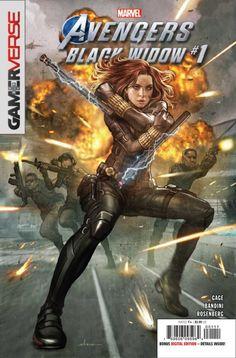 Dc Comics Women, Marvel Comics Art, Marvel Movies, Black Widow Avengers, Black Widow Movie, Avengers Games, Marvel Avengers, Daredevil, Black Widow