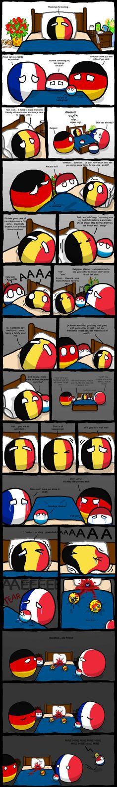 Draw Polandball Or Countryball Art Or Comics For You By Komradblin