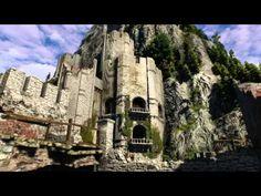 The Witcher 3 : épisode 2. Kaer Morhen - YouTube
