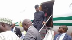 BREAKING: Benue Flood: Osinbajo arrives Makurdi http://ift.tt/2xOXPpg