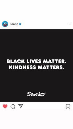 "OCG on Twitter: ""サンリオ、まともだなぁ。… "" Kindness Matters, Anti Racism, Sanrio, Location History, Twitter Sign Up, Thankful, Shit Happens, Life"