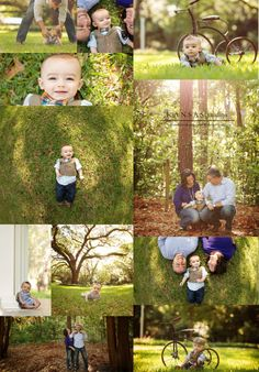 baby myles 6 month session at #edenstategardens #6monthsession #6montholdbaby