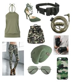"""#9"" by jacqueline-w ❤ liked on Polyvore featuring Bullhead Denim Co., Wet Seal, Ray-Ban, Laundromat and CO"